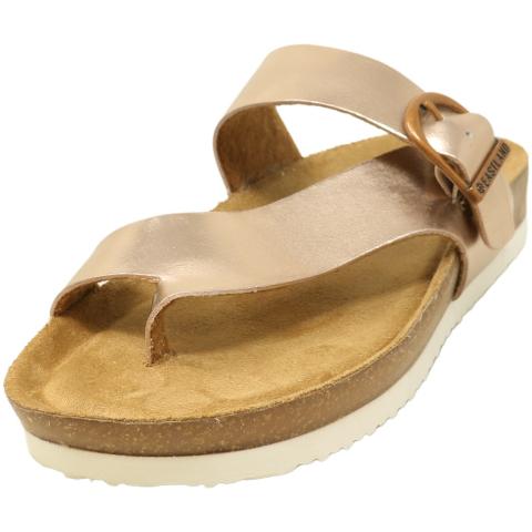 Eastland Women's Shauna Nubuck Sandal