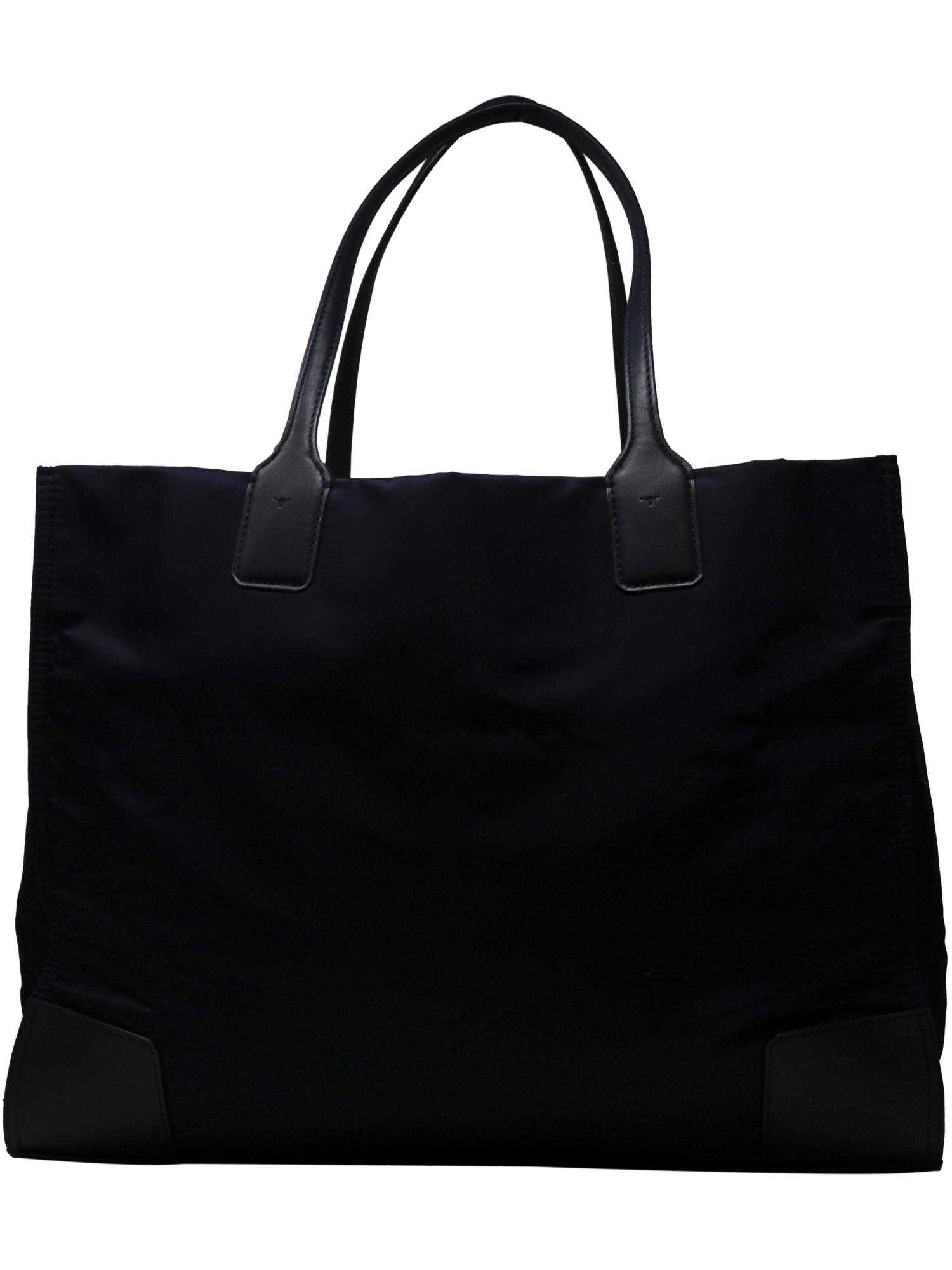 71861216b057 Tory Burch Women s Ella Nylon Top-Handle Bag Tote