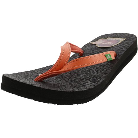 Sanuk Women's Yoga Spree 4 Sandal