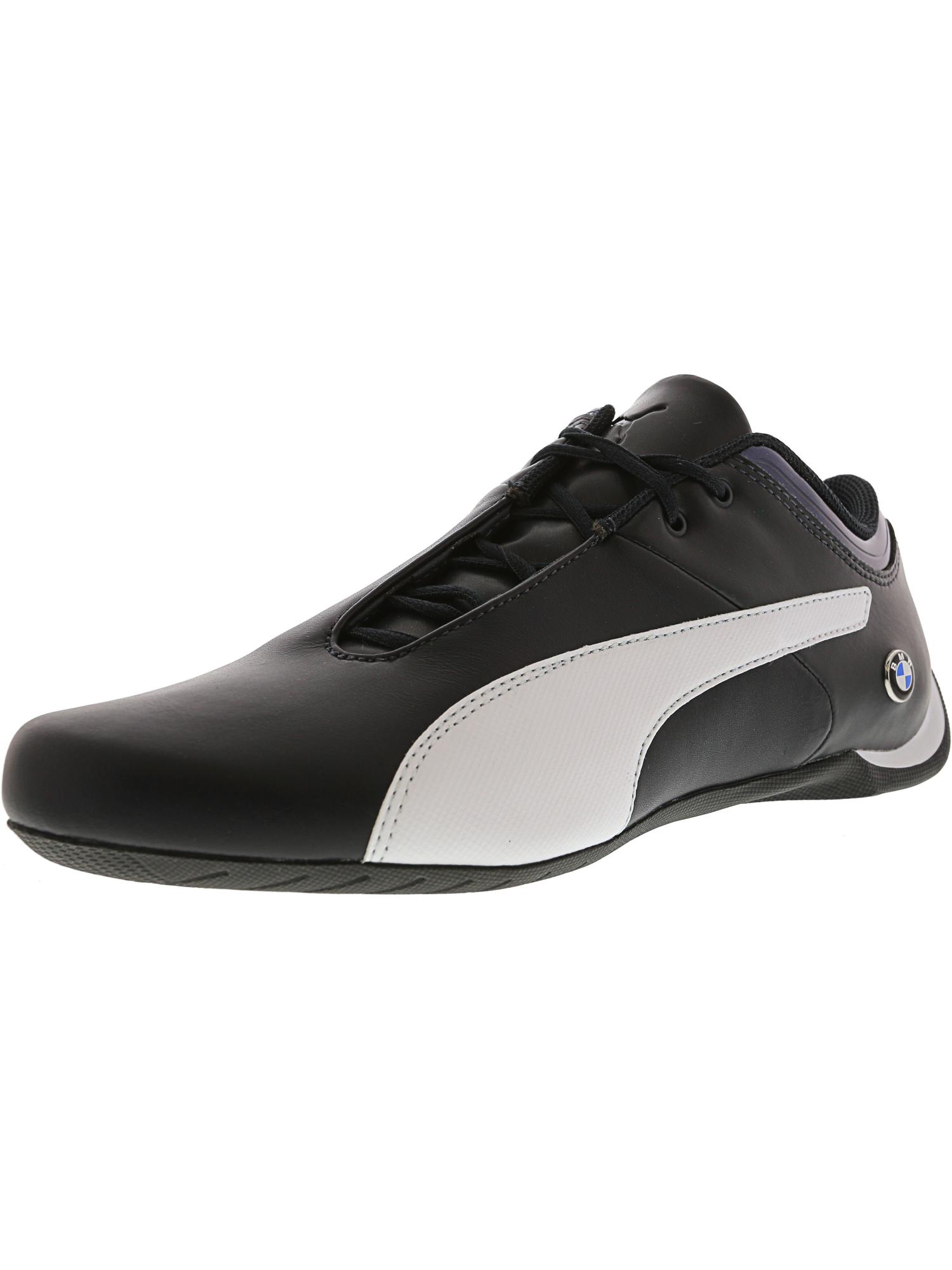 Puma männer bmw frau zukunft katze knöchel knöchel knöchel hohen leder sneaker mode dc6d6a