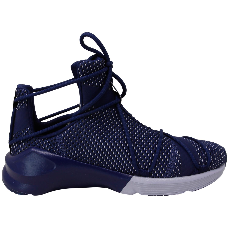 Puma-Women-039-s-Fierce-Rope-Velvet-Vr-High-Top-Fabric-Training-Shoes thumbnail 7