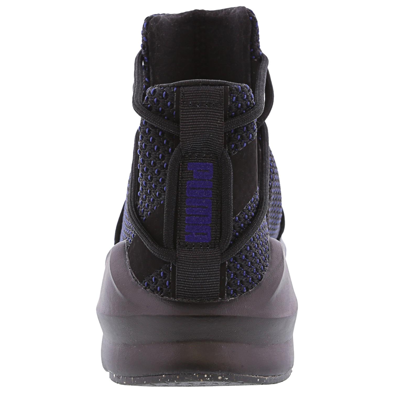 Puma-Women-039-s-Fierce-Rope-Velvet-Vr-High-Top-Fabric-Training-Shoes thumbnail 12