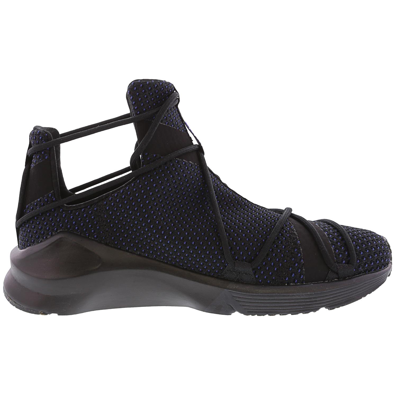 Puma-Women-039-s-Fierce-Rope-Velvet-Vr-High-Top-Fabric-Training-Shoes thumbnail 13