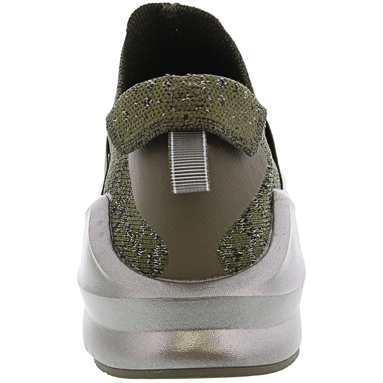 Puma-Women-039-s-Fierce-Evoknit-Metallic-Ankle-High-Training-Shoes thumbnail 8