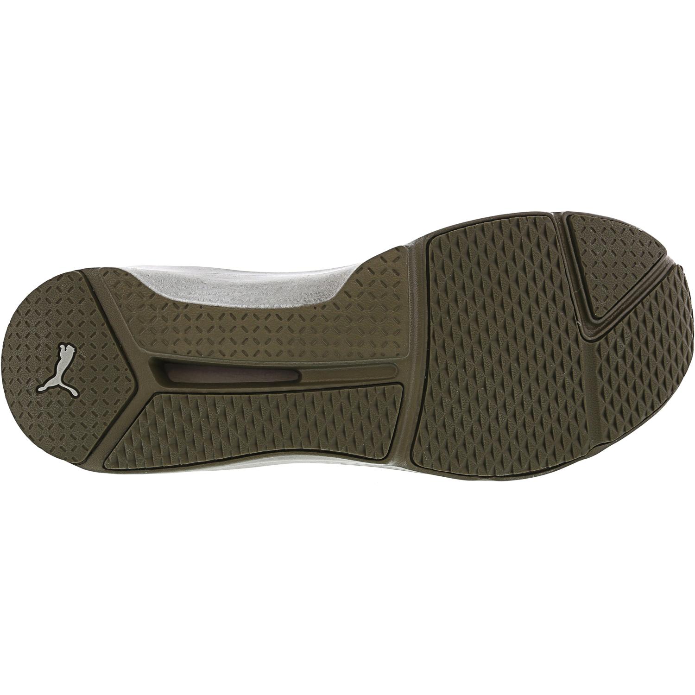 Puma-Women-039-s-Fierce-Evoknit-Metallic-Ankle-High-Training-Shoes thumbnail 10