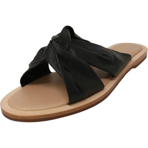 Rachel Zoe Women's Hampton Nappa Leather Sandal