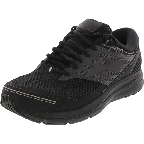 Brooks Men's Addiction 13 Low Top Mesh Road Running