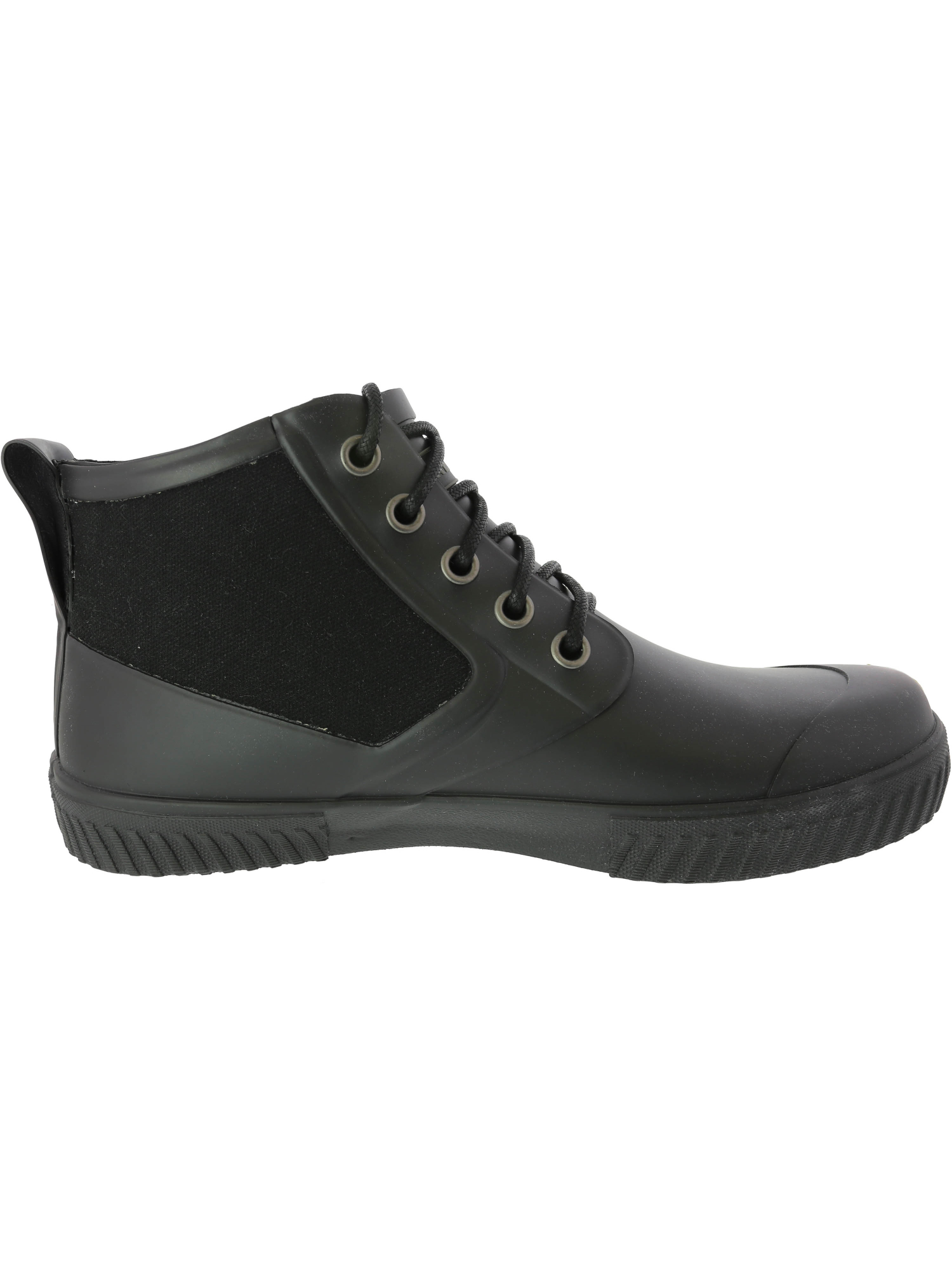 b0a9158d1 Tretorn Men's Gill Rain Boot Black/black 11 M US. About this product.  Picture 1 of 3; Picture 2 of 3 ...
