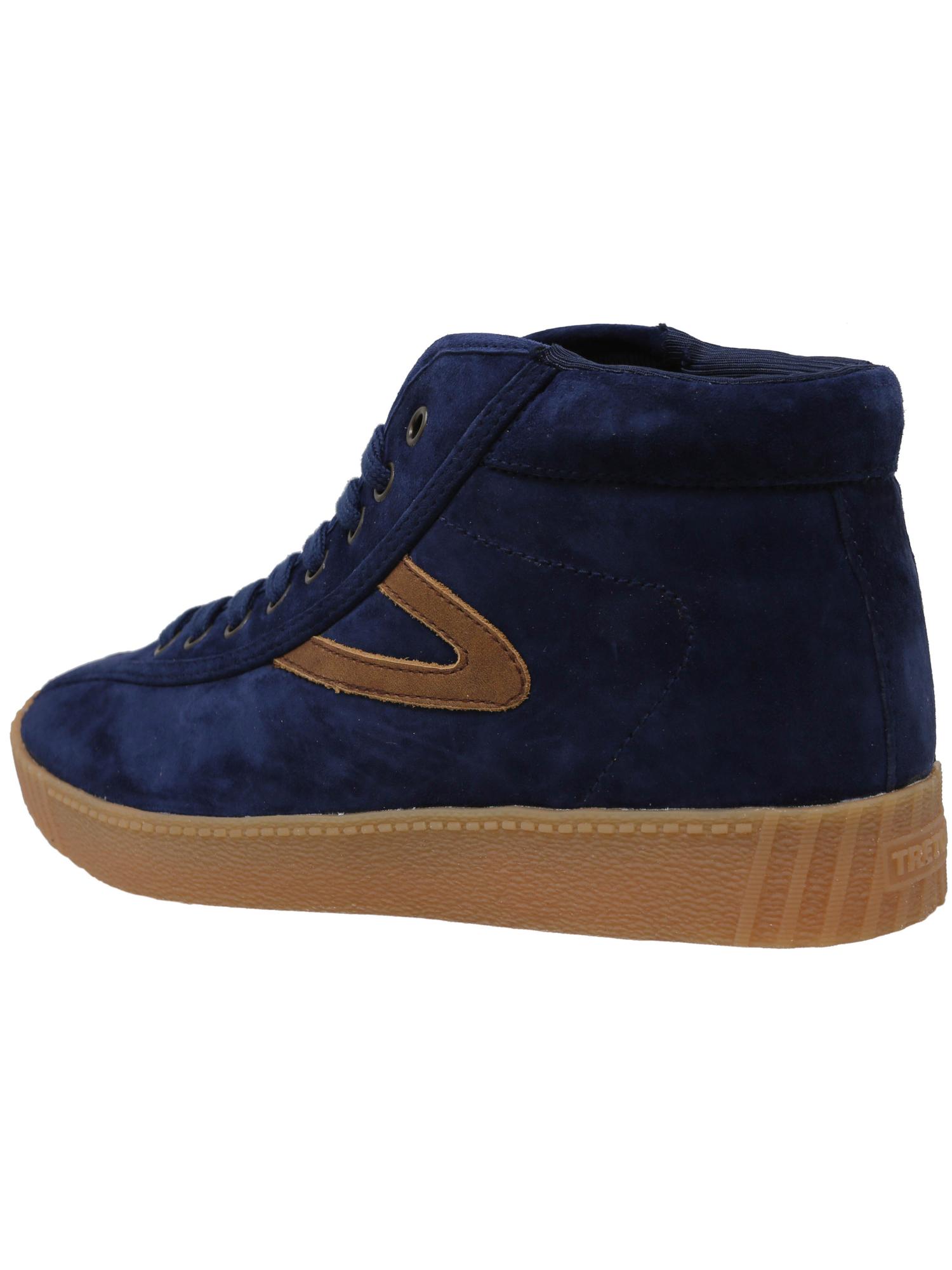 a567451e223c ... Picture 3 of 3. Tretorn Men s Nylite Hi 7 Suede High-Top Fashion Sneaker