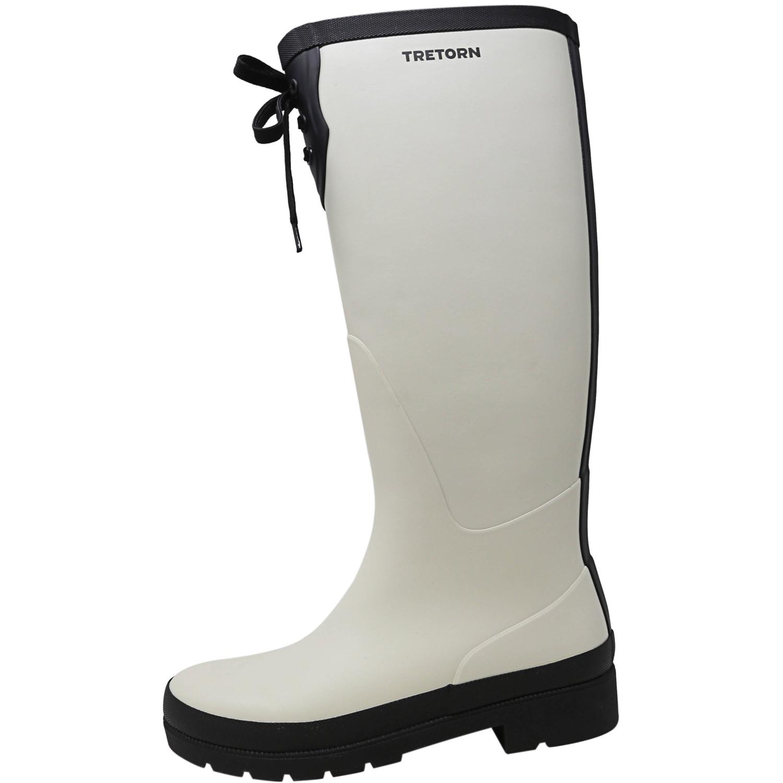 Tretorn-Women-039-s-Lacey-Rubber-Knee-High-Rain-Boot thumbnail 14