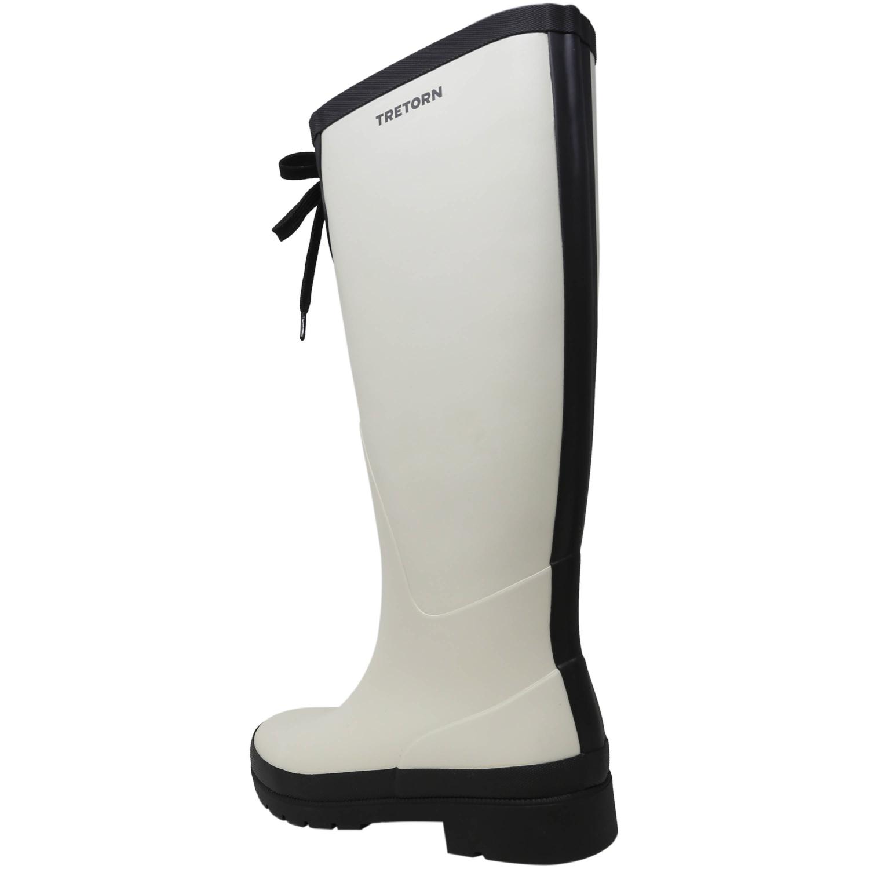 Tretorn-Women-039-s-Lacey-Rubber-Knee-High-Rain-Boot thumbnail 15