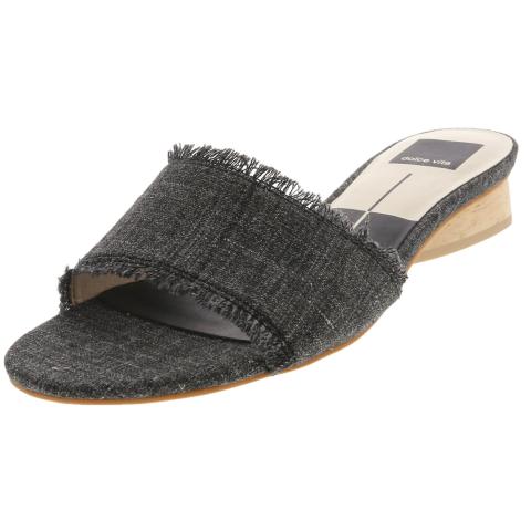 Dolce Vita Women's Adalea Fabric Sandal