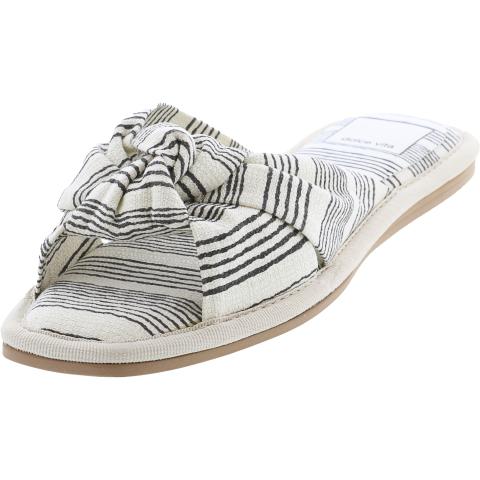 Dolce Vita Women's Halle Fabric Sandal