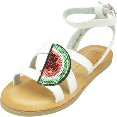 Dolce Vita Girl's Jaclin Ankle-High Sandal