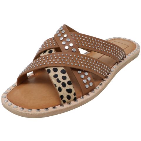 Dolce Vita Women's Corbey Leather Sandal