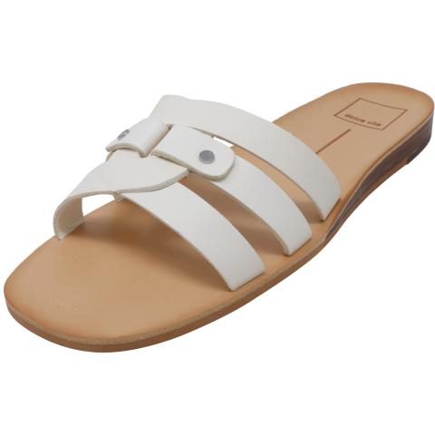Dolce Vita Women's Cait Leather Sandal