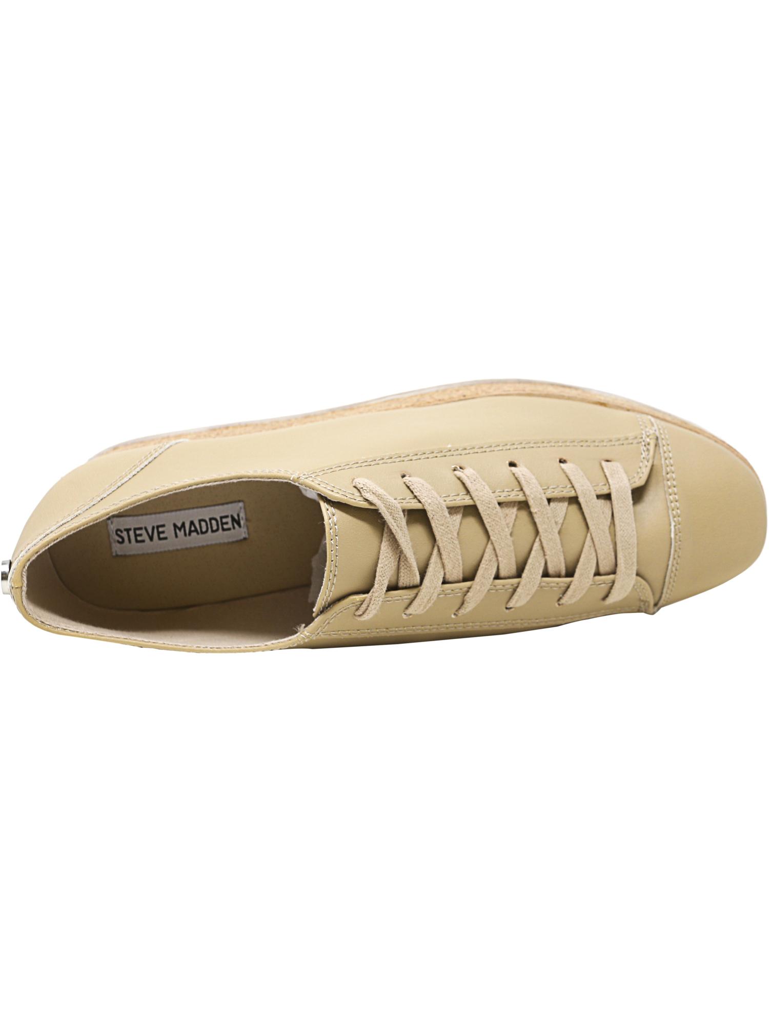 013bdd56112 Steve Madden Women s Kelani Ankle-High Fashion Sneaker