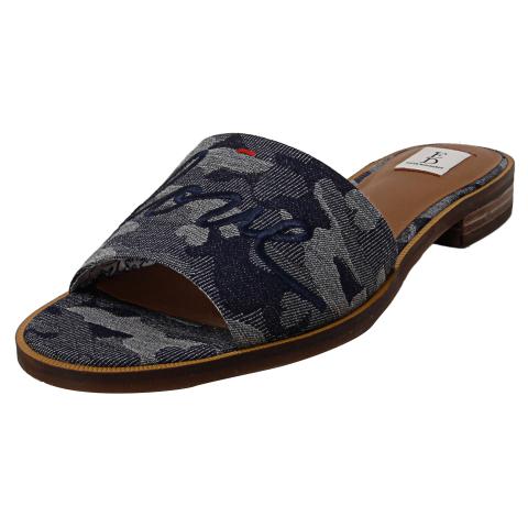 Ellen Degeneres Women's Solay Leather Sandal