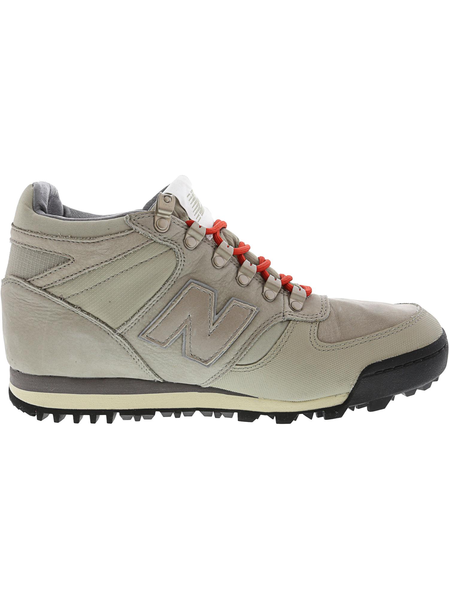 New-Balance-Men-039-s-Hlrain-Ankle-High-Nubuck-Trail-Runner thumbnail 5