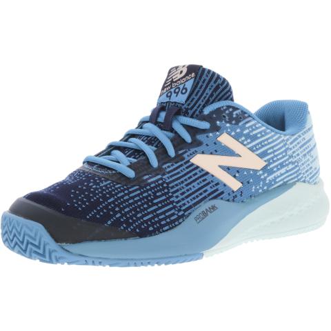 New Balance Women's Wcy996 Ankle-High Tenni