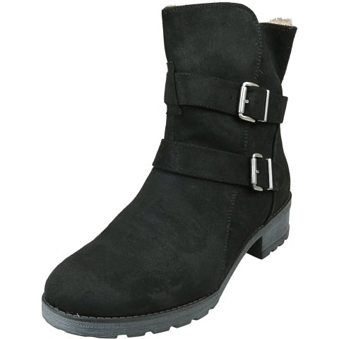 White Mountain Women's Chastity High-Top Boot