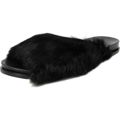 1.State Women's Onora 3 Fur Sandal