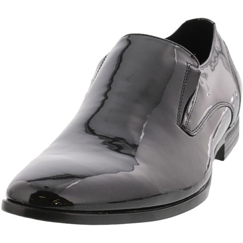 Kenneth Cole Men's Edison Slip On Ankle-High Loafers & Slip-On