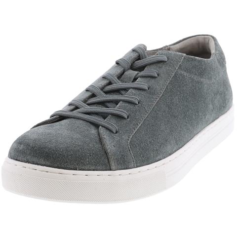 Kenneth Cole Men's Kam 2.0 Low Top Leather Sneaker