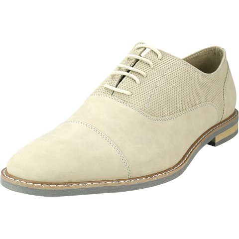 Unlisted Men's Joss Oxford C Ankle-High Leather
