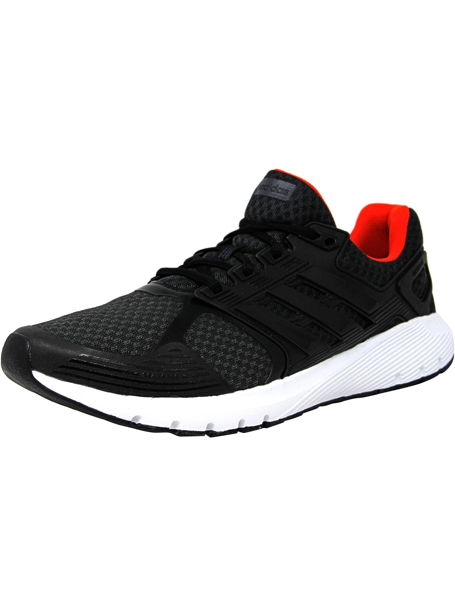 new concept 66287 0f672 ... Adidas uomini duramo 8 caviglia alta scarpa da corsa corsa corsa 8ca2a6  ...
