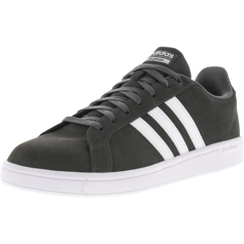 Adidas Men's Cf Advantage Ankle-High Tenni