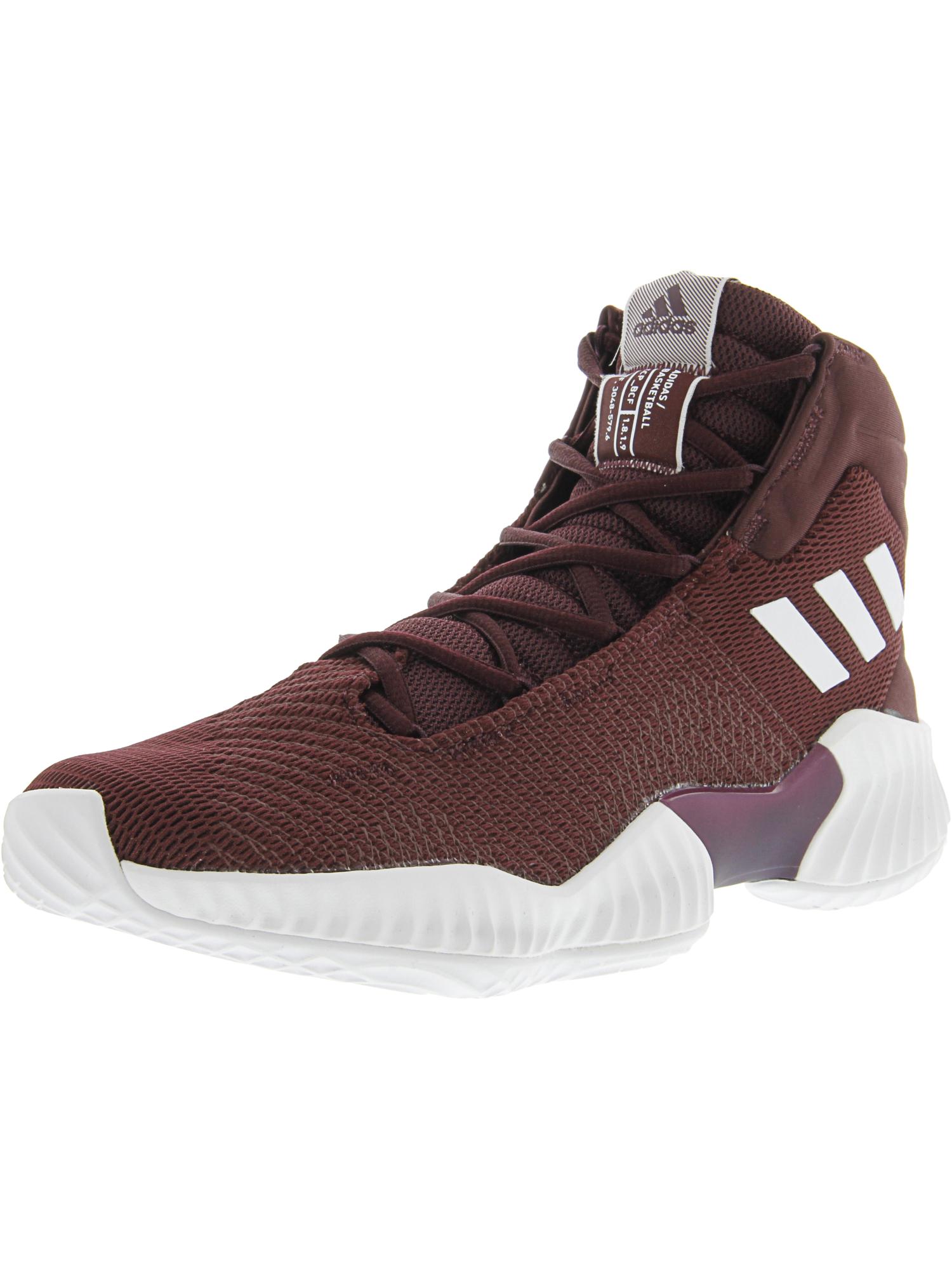Adidas pro uomini pro Adidas rimbalzare 2018 pivot basket scarpa 25dbaa