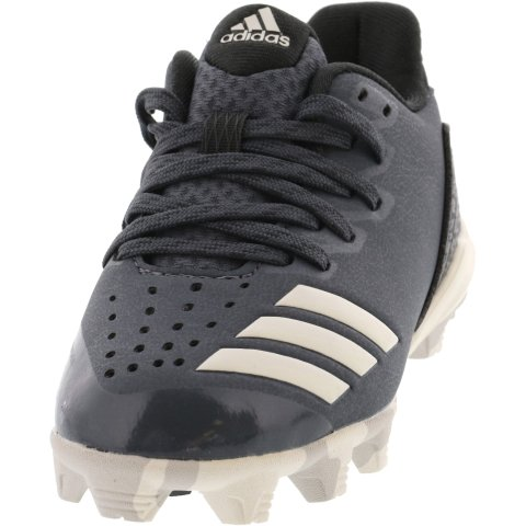 Adidas Men's Icon 4 Md Ankle-High Nubuck Baseball