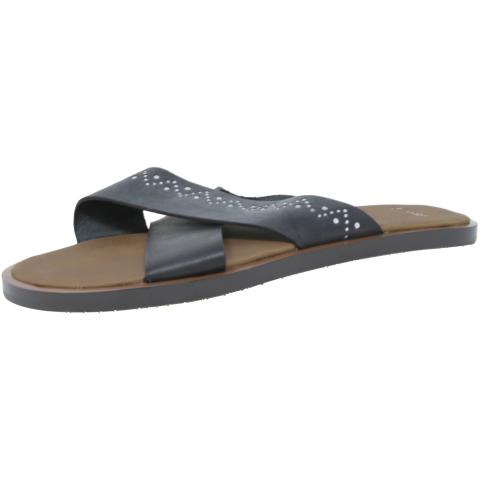 Sanuk Women's Yoga Adley Leather Sandal