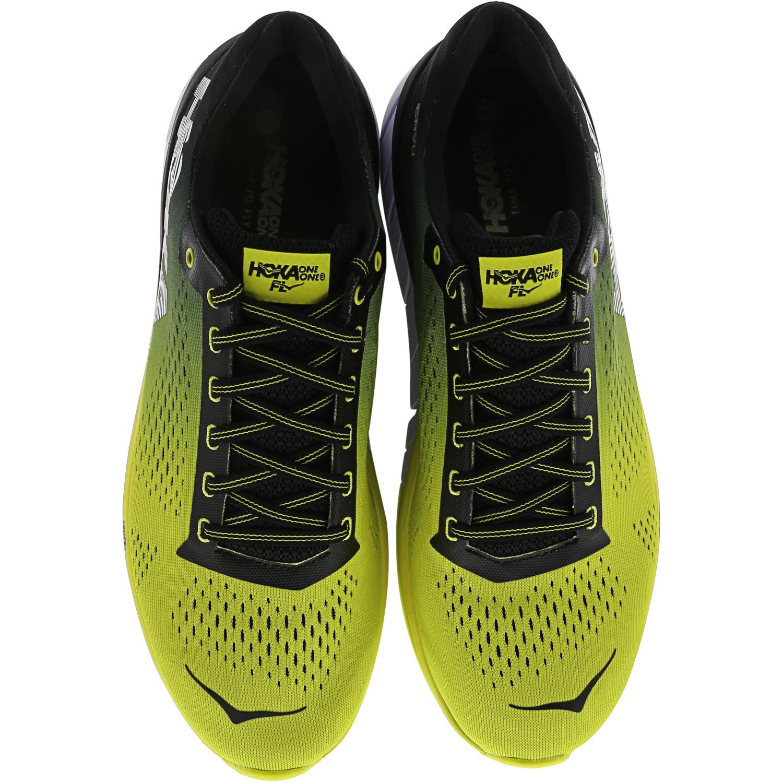 Hoka-One-Men-039-s-Cavu-Ankle-High-Mesh-Running-Shoe thumbnail 20