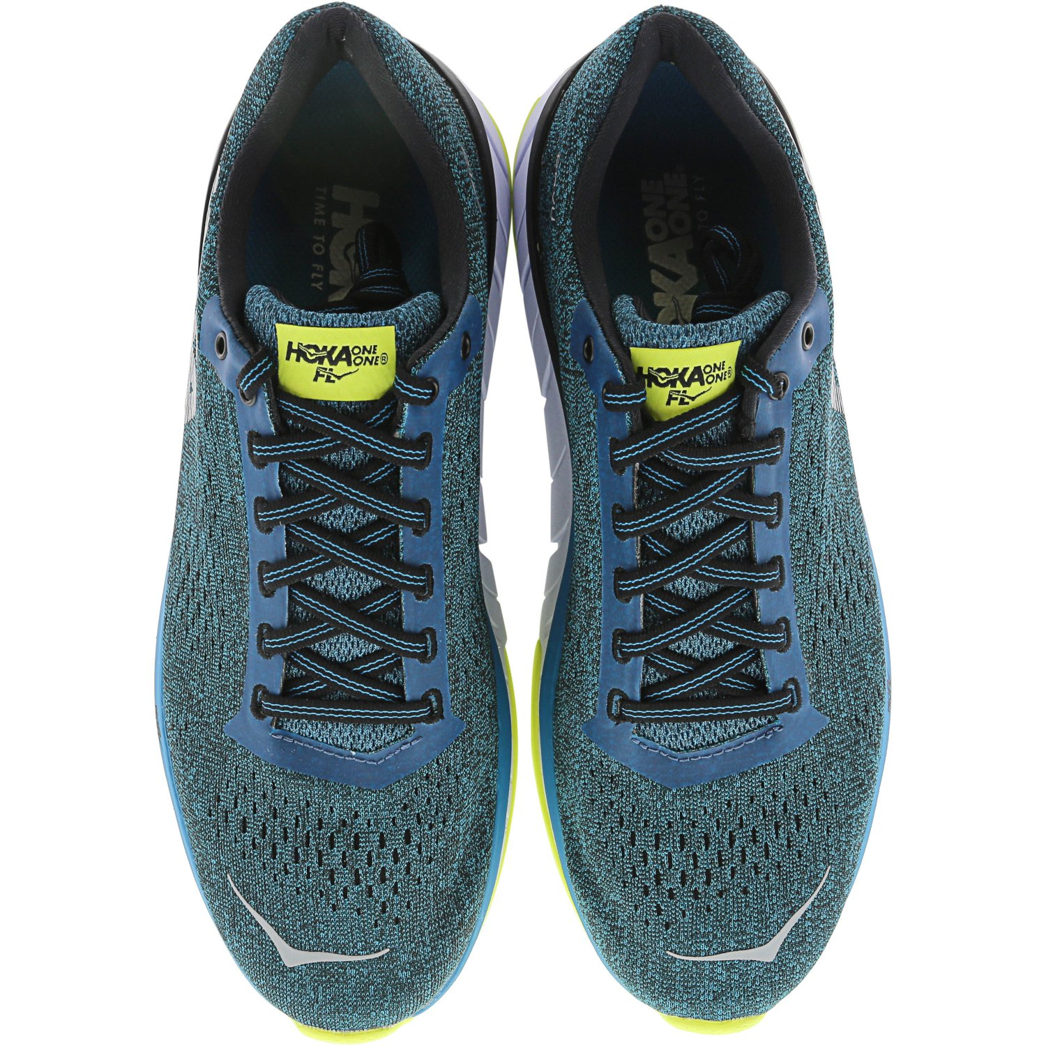 Hoka-One-Men-039-s-Cavu-Ankle-High-Mesh-Running-Shoe thumbnail 8