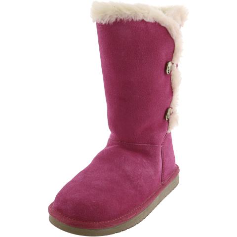 Koolaburra By Ugg Women's Kinslei Tall Mid-Calf Boot