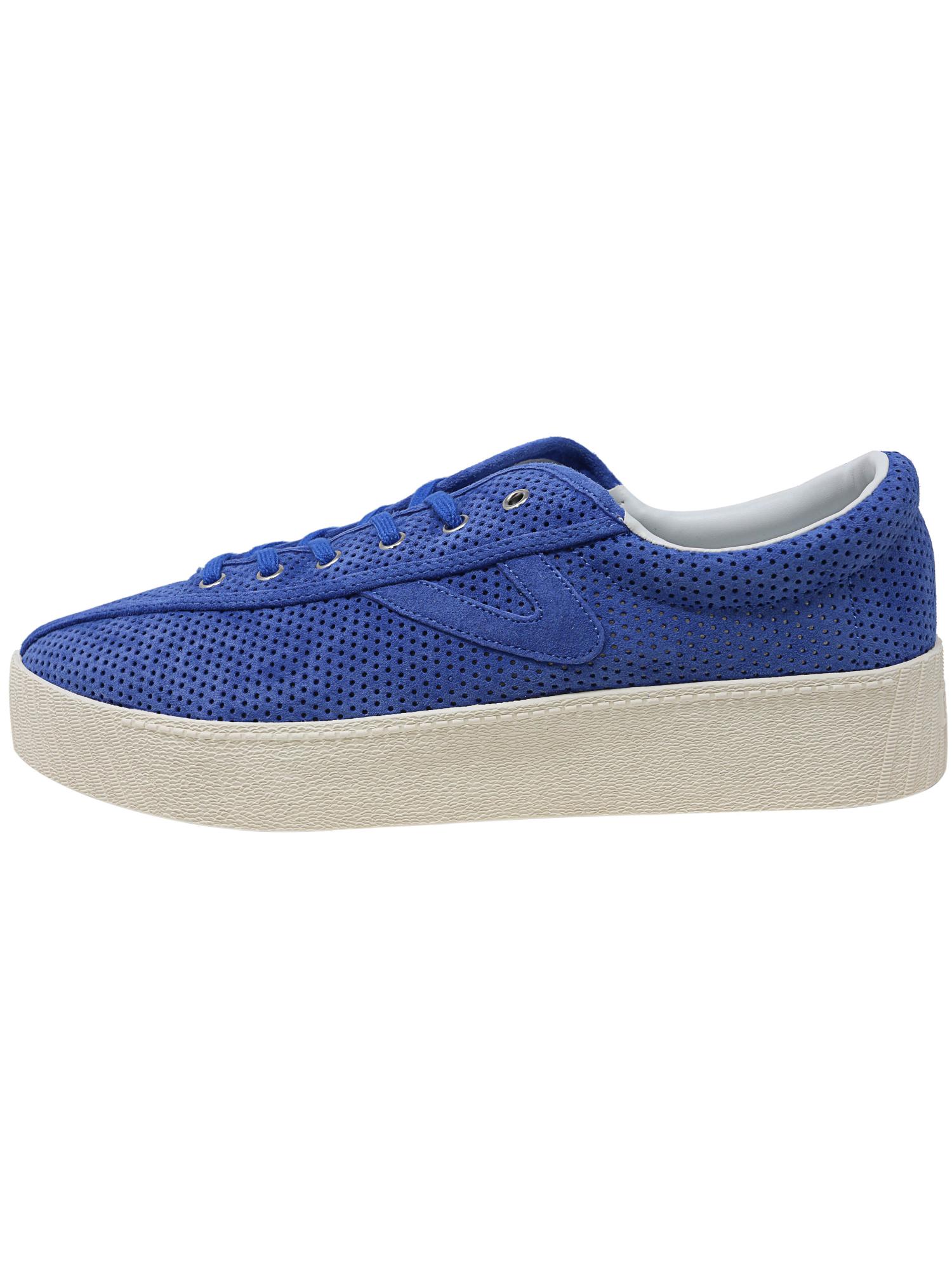 Tretorn-Nylite-3-Bold-Suede-Fashion-Sneaker thumbnail 5