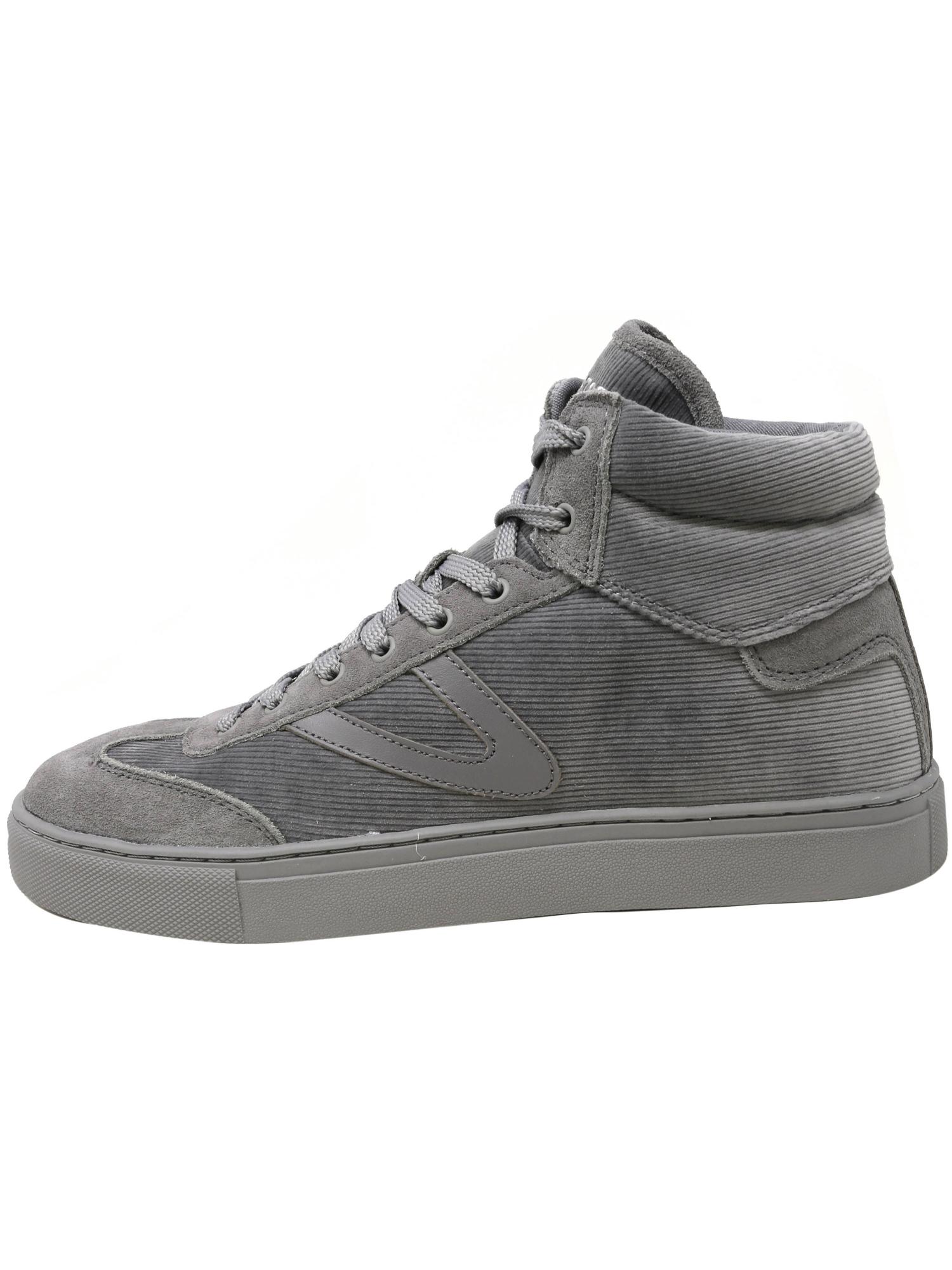 Tretorn Men/'s Jack Corduroy Suede High-Top Fashion Sneaker