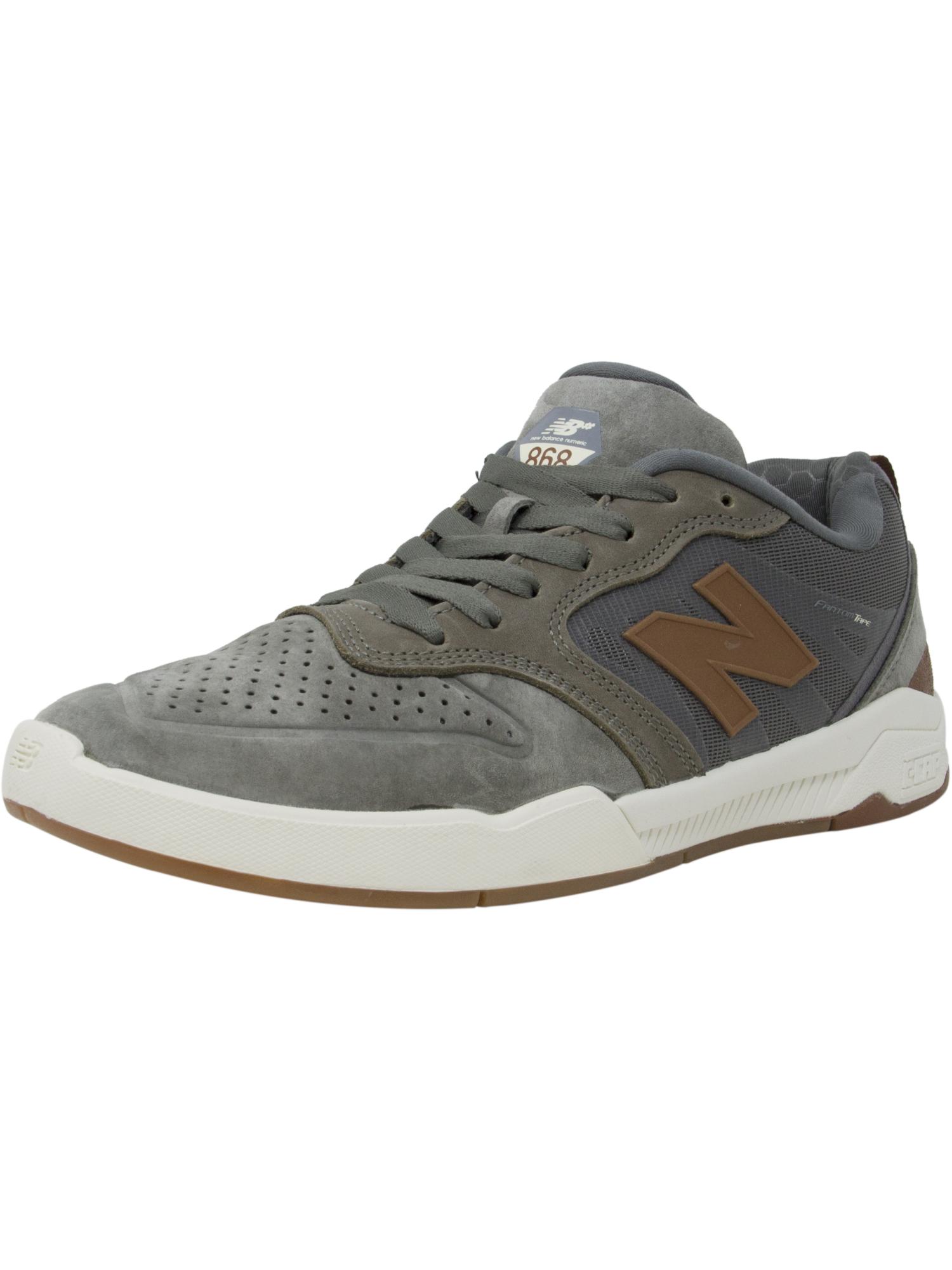 New Balance Men's Nm868 Ankle-High Skateboarding Shoe