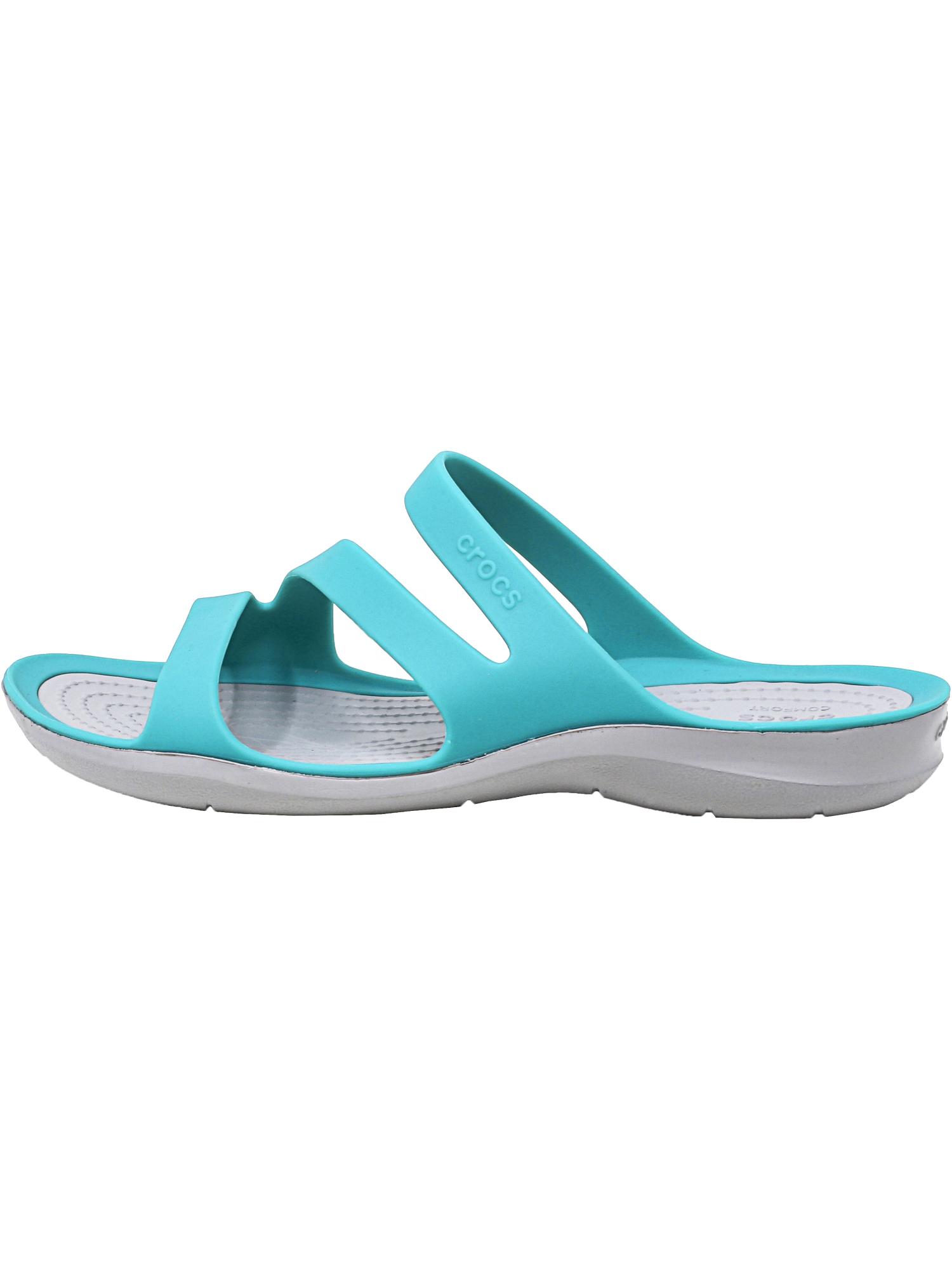 859201ab6de Crocs-Women-039-s-Swiftwater-Sandal