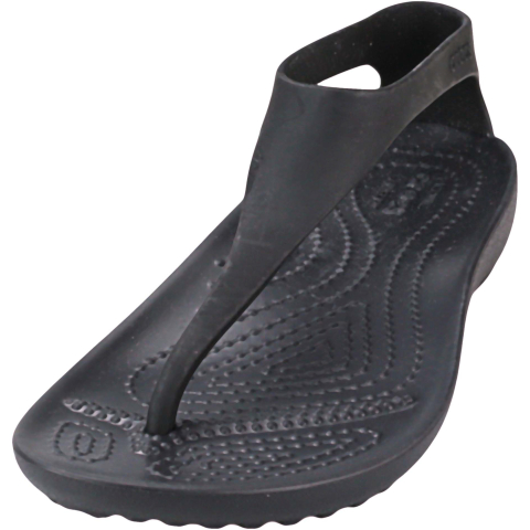 Crocs Women's Serena Flip Ankle-High Sandal