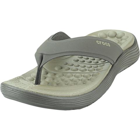 Crocs Men's Reviva Flip Sandal