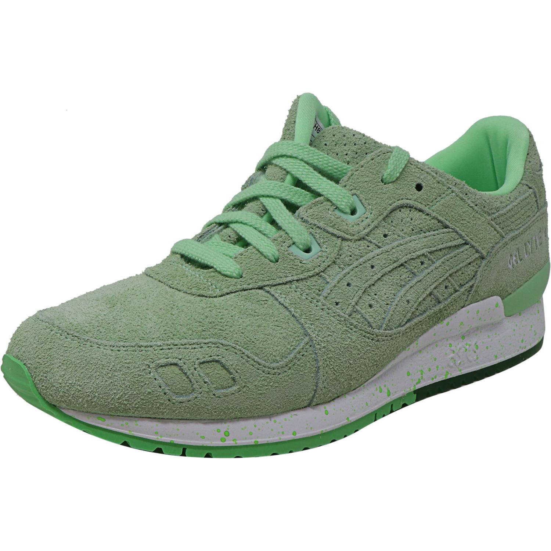 Asics Tiger Men's Gel-Lyte Iii Patina Green / Ankle-High Sneaker - 9M