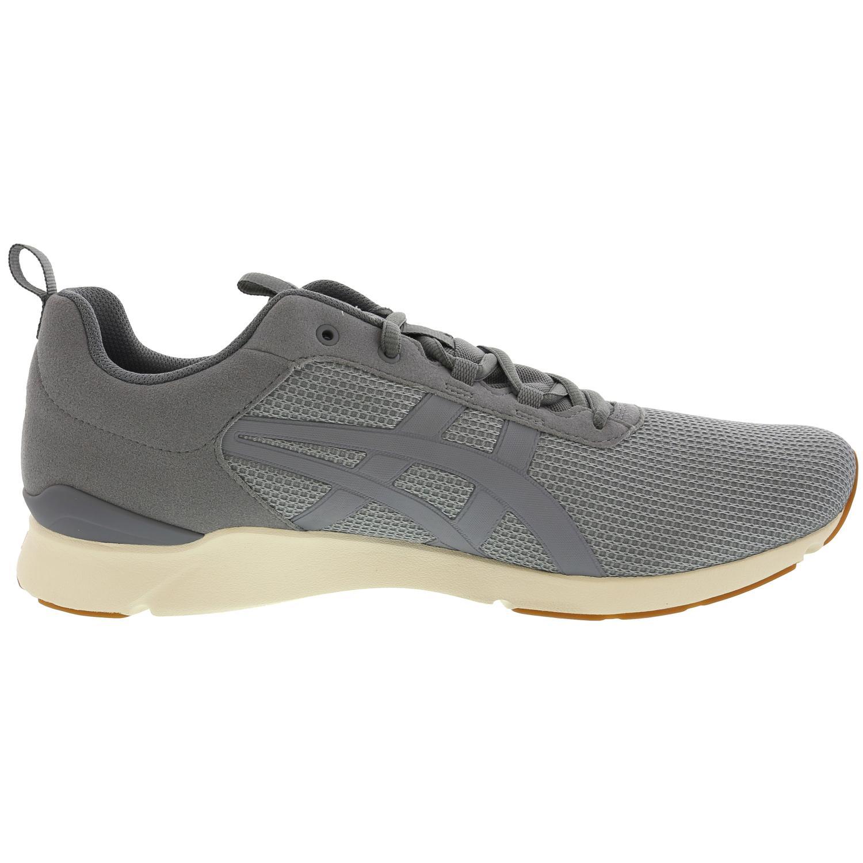 Details about ASICS Tiger Gel Lyte Runner Running Shoe 10.5M Mid, Grey, Size 10.5