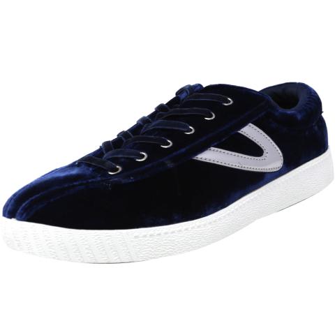 Tretorn Women's Nylite 16 Fabric Ankle-High Fashion Sneaker