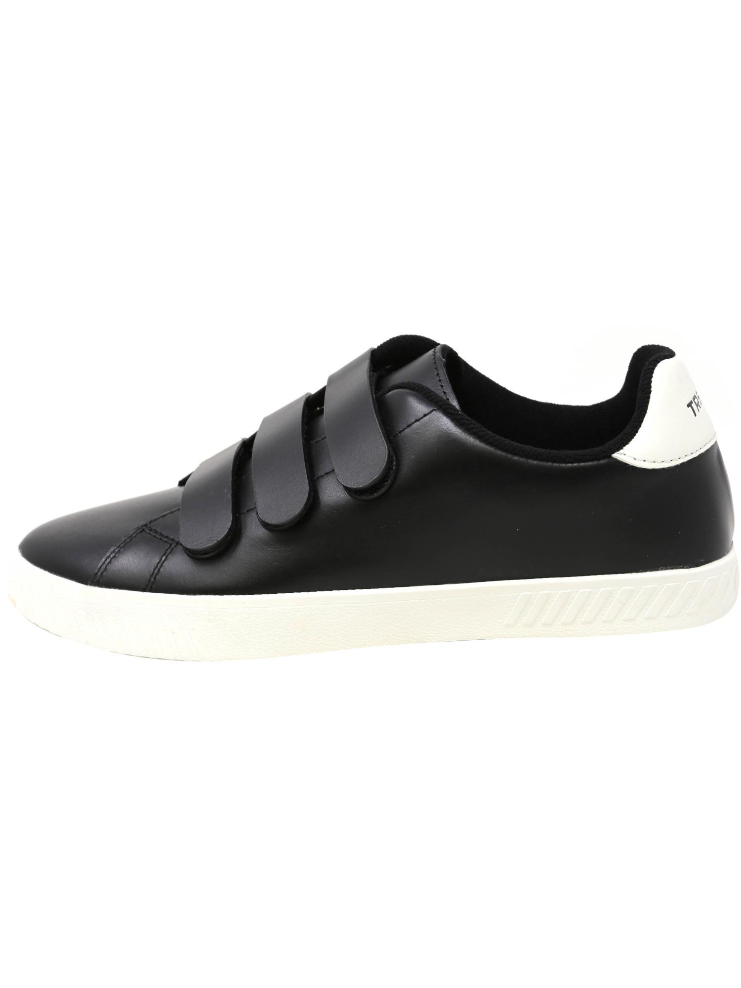 Homme-Tretorn-Transporter-2-en-Cuir-Cheville-High-Fashion-Sneaker miniature 5