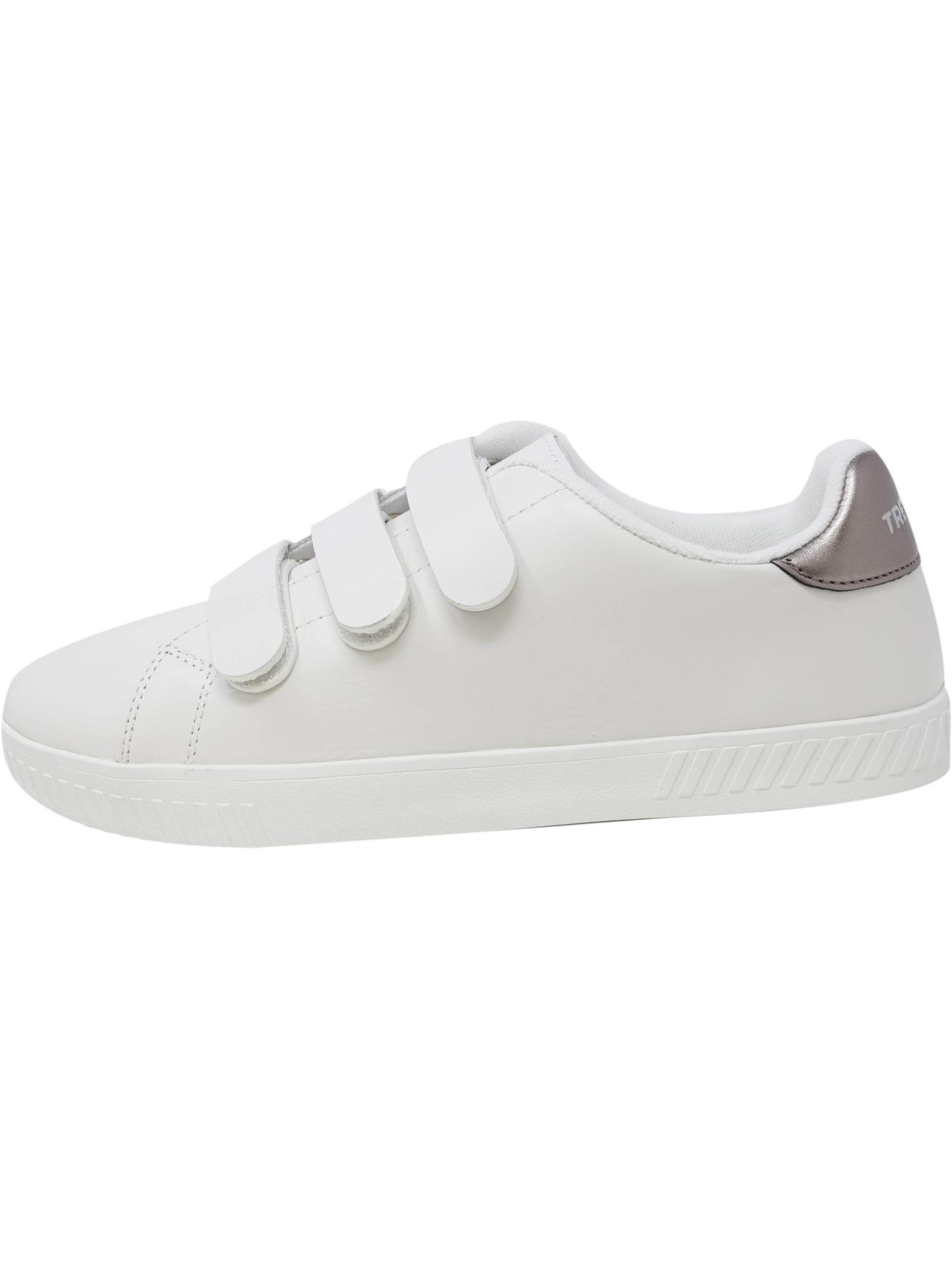Homme-Tretorn-Transporter-2-en-Cuir-Cheville-High-Fashion-Sneaker miniature 8