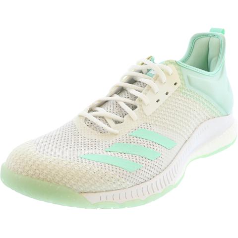 Adidas Women's Crazyflight X 3 Parley Ankle-High Mesh Women'