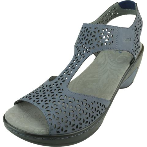 Jambu Women's Chloe Ankle-High Heel